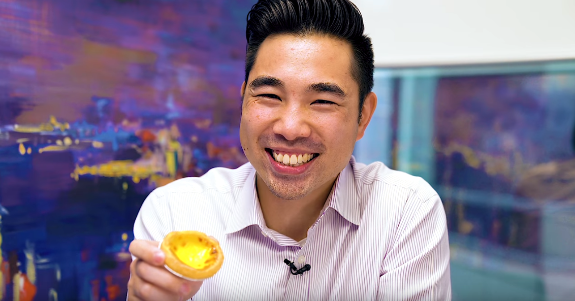 muxetv Goldthread - How KFC China Acquired its Egg Tart Recipe