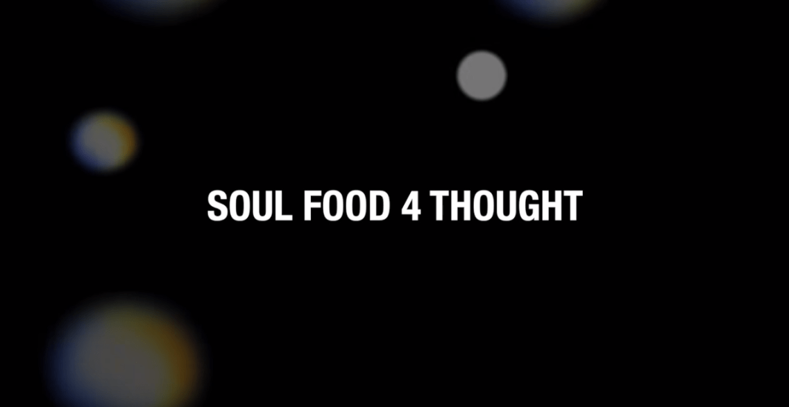 muxetv LOOPRAT Soul Food 4 Thought episode 1