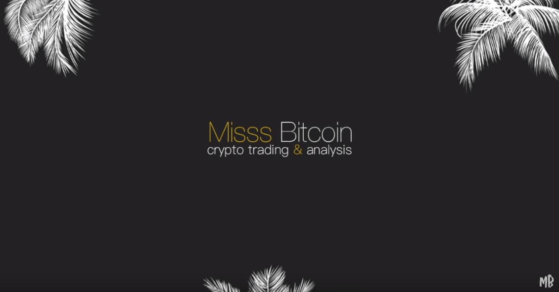 muxetv Misss Bitcoin Technische Analyse op bitcoin Kansen zat