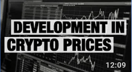 muxetv swiss crypto podcast Development In Crypto Prices