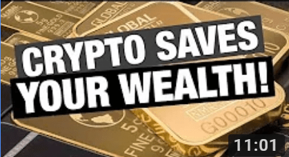muxetv swiss crypto podcast How Crypto Could Save Your Wealth
