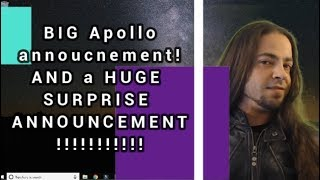 BIG-Apollo-announcement-and-a-HUGE-SURPRISE-ANNOUNCEMENT
