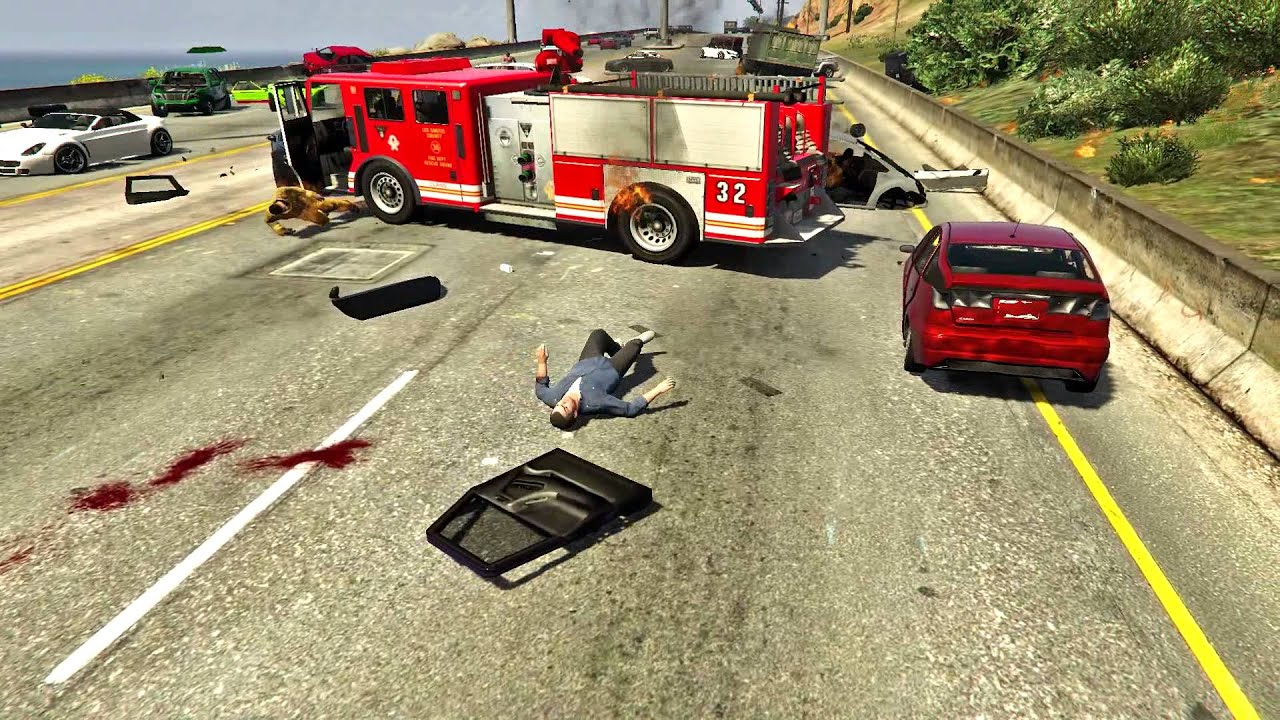 GTA-V-War-Zone-Messing-with-the-handling