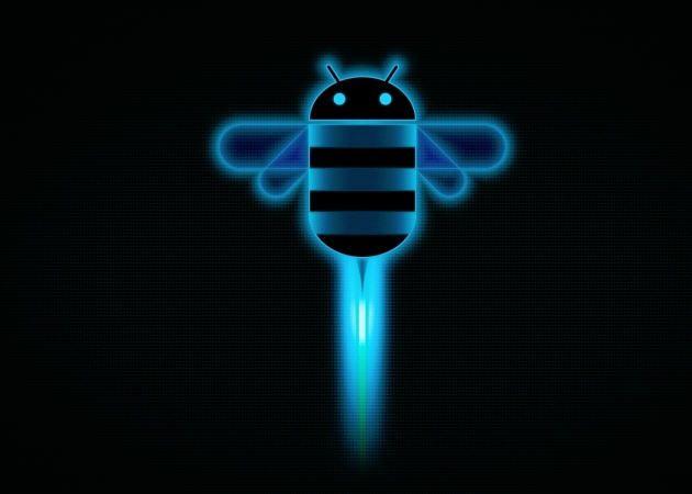 Honeycomb Google ata en corto a Android 3.0 Honeycomb