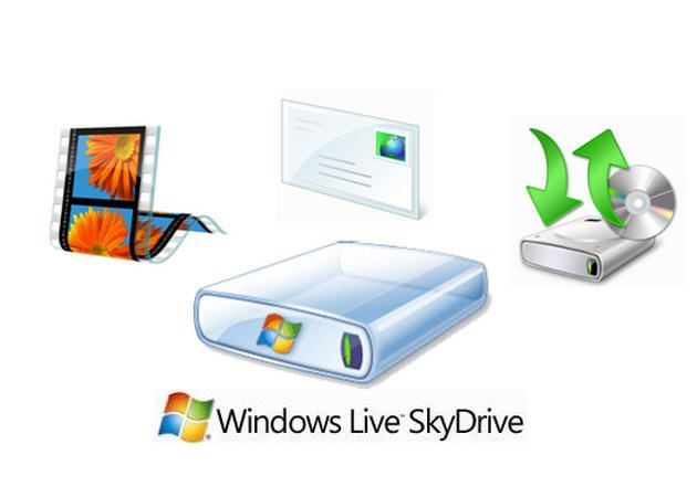 SkyDrive HTML5 0 Microsoft SkyDrive: adiós a Silverlight, hola a HTML5