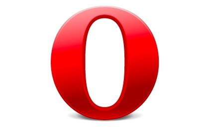 opera logo Opera 11.50 Swordfish