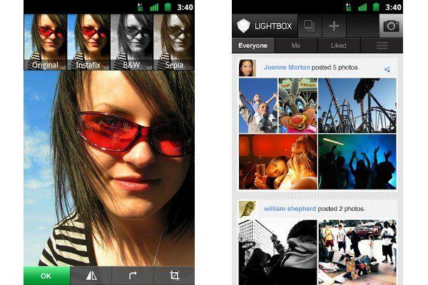 Lightbox Tres alternativas interesantes a Instagram