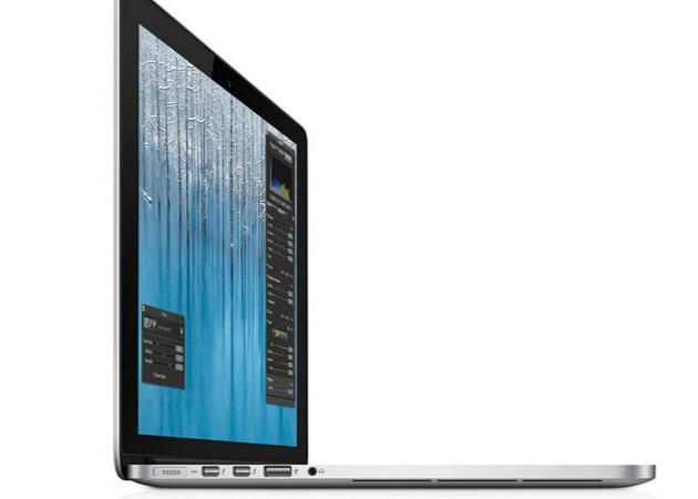 MacBook Pro retina display 2 Chrome vs Safari en Retina Display: comienzan los problemas