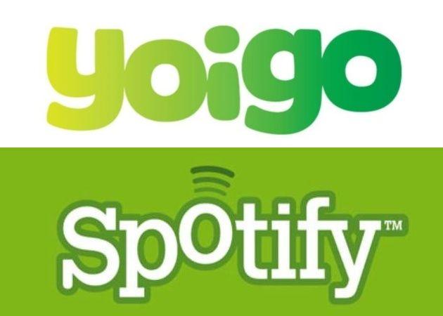 yoigo spotify 3 meses de Spotify Premium gratis para clientes Yoigo con tarifa de datos