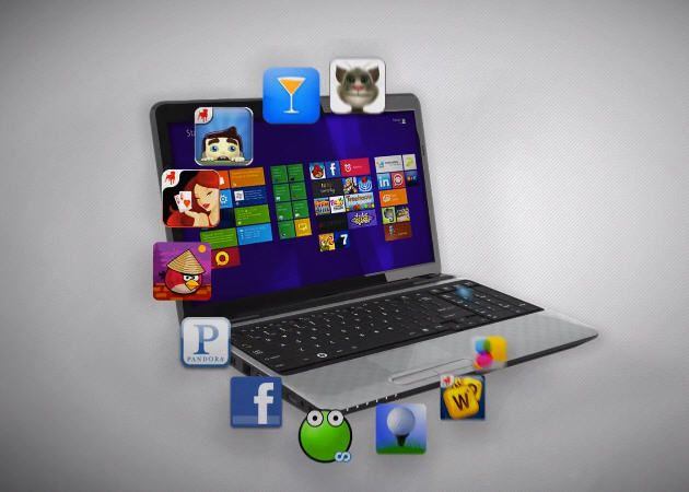 bluestacks amd BlueStacks se alía con AMD: 500.000 aplicaciones de Android en tu PC