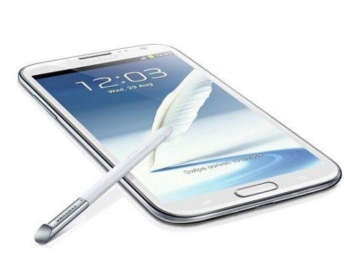 GALAXY Note II Product Image 4 e1349177633840 500x376 Samsung Galaxy Note II presentado en España