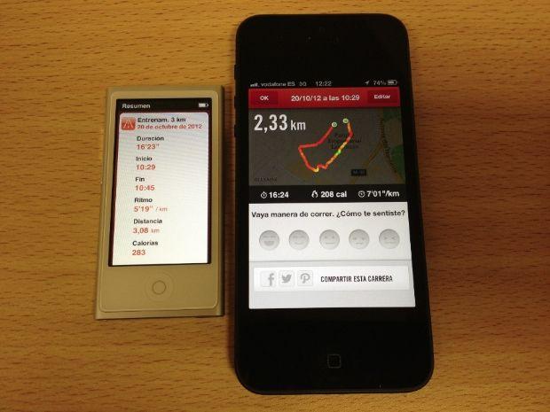 iPod nano 7G6 Apple iPod nano 7G