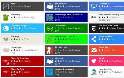 windows store hacking 500x316 Hackean la tienda de apps de Windows 8  Windows Store