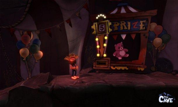 the cave 610x366 Guía imprescindible de videojuegos para PC en 2013