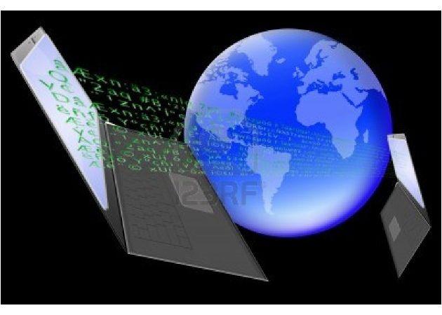 transmisiondatos Nuevo protocolo de transmisión de datos 30 veces más rápido que TCP