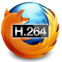 ht25 Firefox se sube al carro de H.264, AAC y MP3 en sus últimas versiones nightly