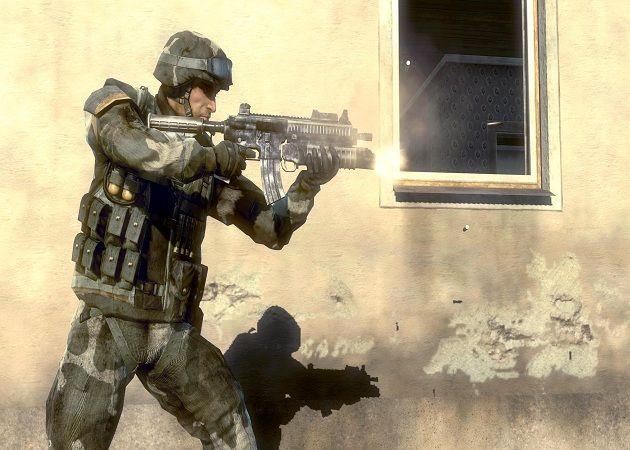 3e4e02f4685c03c32491920dfc5783ba8541bedc Battlefield 4 asomará la patita el 26 de marzo