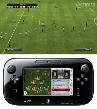 Fifa 13 17 400x450Confirmado: Wii U se queda también sin FIFA 2014