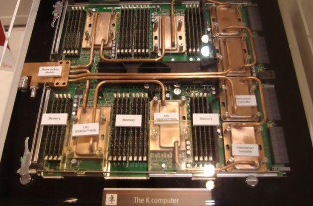 supercomputadoras top 500 4 630x416Las 10 supercomputadoras más rápidas del planeta