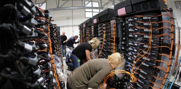 supercomputadoras top 500 7 630x312Las 10 supercomputadoras más rápidas del planeta