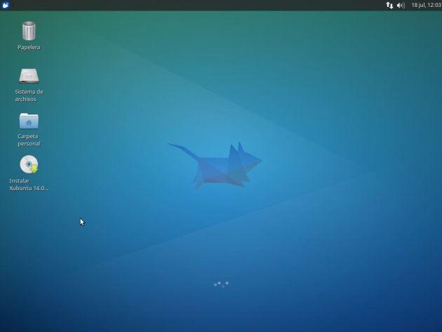 Linux para ordenadores poco potentes