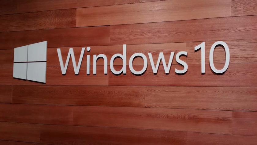 Microsoft ya trabaja en Windows 10 Redstone 4