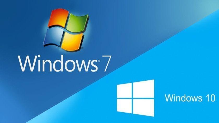 MS: Windows 7 no cumple con las exigencias de la tecnología moderna