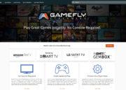 Gamefly Cierra Streaming Juegos