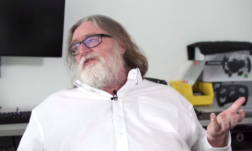 Gabe Newell habla sobre Half-Life: Alyx y Half-Life 3