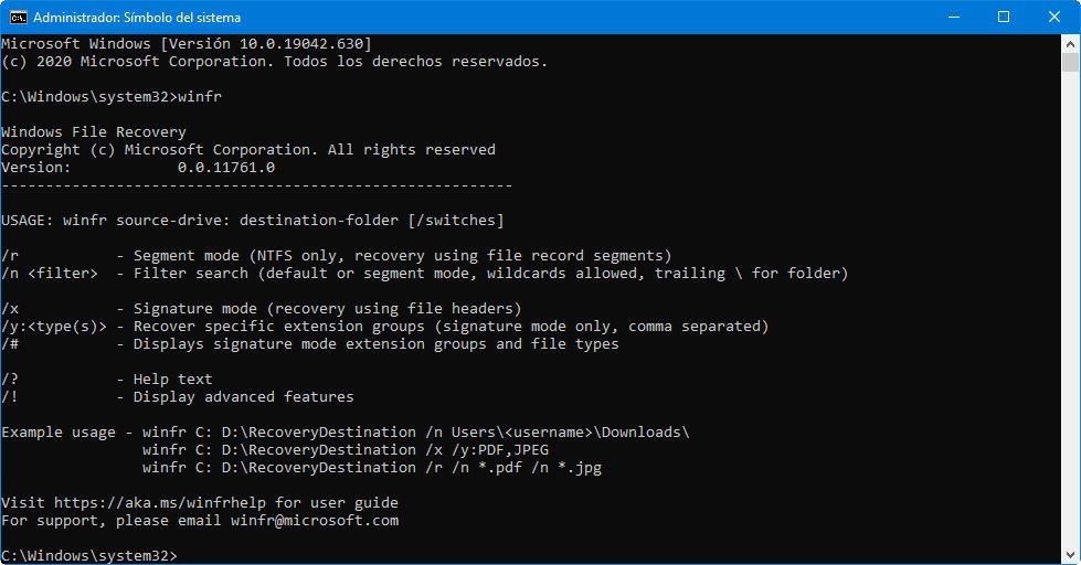 Las mejores herramientas de Windows 10 para usuarios avanzados 32