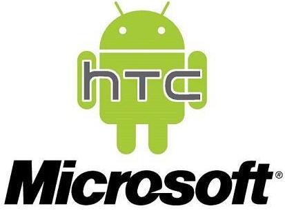 MicrosoftAndroid2 Microsoft gana cinco veces más con Android que con Windows Phone 7