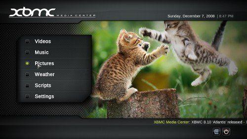 Transforma tu PC con Ubuntu en un Media Center gracias a XBMC (1/3)