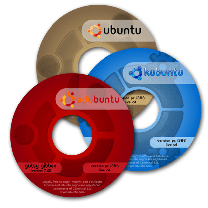 ubuntu-cd-covers