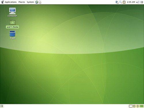 Gnome 2.28 beta 1