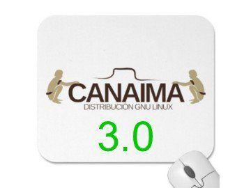 gnu linux canaima Canaima 3.0, con sabor venezolano
