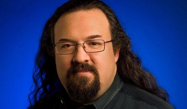 chris dibona Chris DiBona: Android es el sueño de Linux hecho realidad