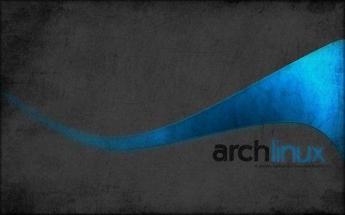 Arch Linux Tutorial de instalación paso a paso de Arch Linux