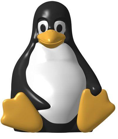 tux 0 02 20 años desde aquel kernel Linux 0.02