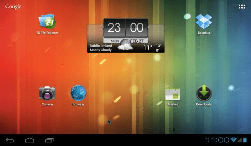 androidx86 4.0 10 500x292 Android x86 4.0 RC1: ICS en tu netbook, portátil o PC