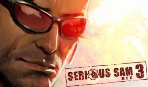 SeriousSamBFE3250712 500x295 Serious Sam 3 llegará a Linux con el lanzamiento de Steam