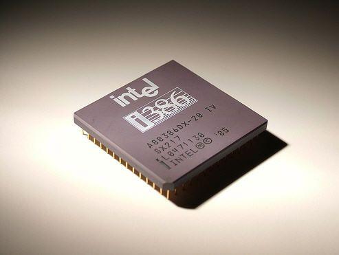 Adiós al soporte de procesadores 386 en el kernel LInux