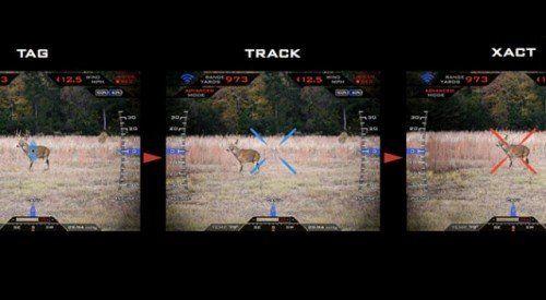 trackingpoint pgf tag track shoot 640x353 500x275 TrackingPoint, una mira telescópica para rifles basada en Linux que permite no fallar (casi) nunca el tiro