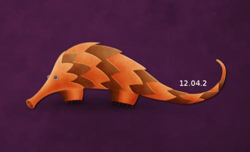precise pangolin 500x304 Un momento ideal para Ubuntu 12.04.2 LTS (y cía)