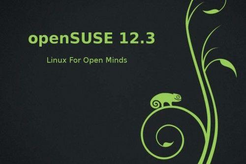 opensuse123 500x334 Lo mejor de openSUSE y en qué debería mejorar