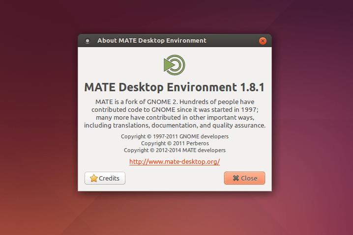 Habrá Ubuntu MATE