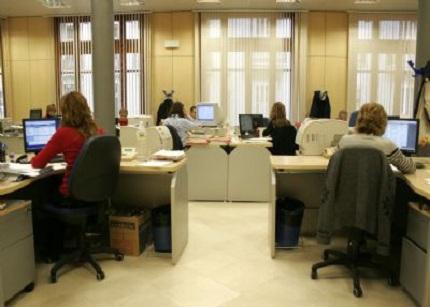 ISTAS 01660M Un 82% de los trabajadores europeos afirma que la forma en que trabajan está obsoleta