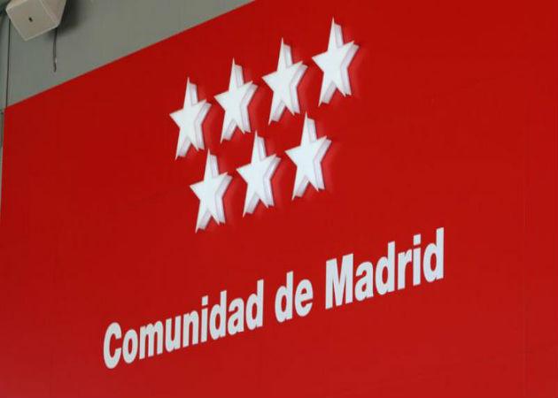 Image result for comunidad de madrid