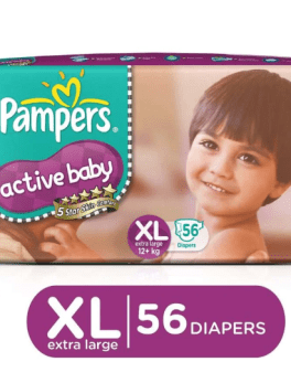 Diapers & Pants