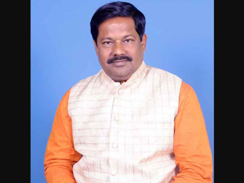 Ajay Nishad Defeated Rajbhushan Chaudhary by 4 Lakh votes