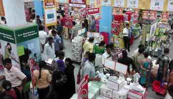 Best Shopping Malls in Muzaffarpur